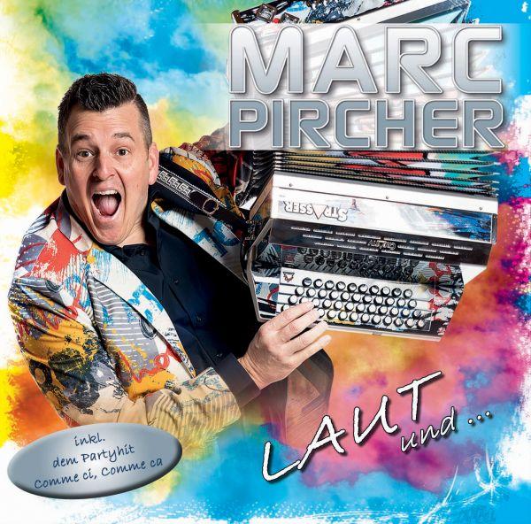 Pircher, Marc - Laut und leise