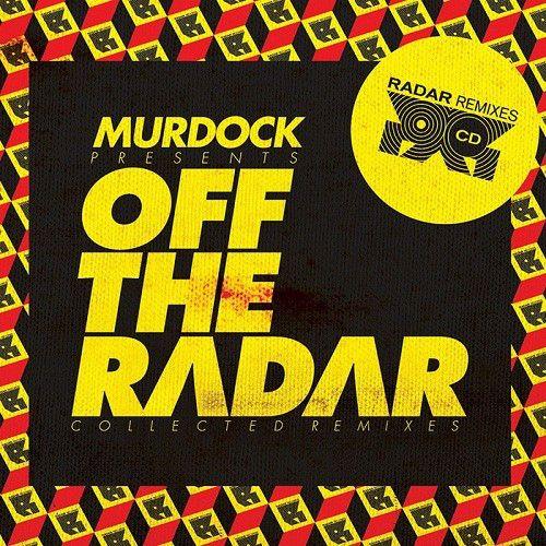 Various - Off The Radar - Collected Remixes