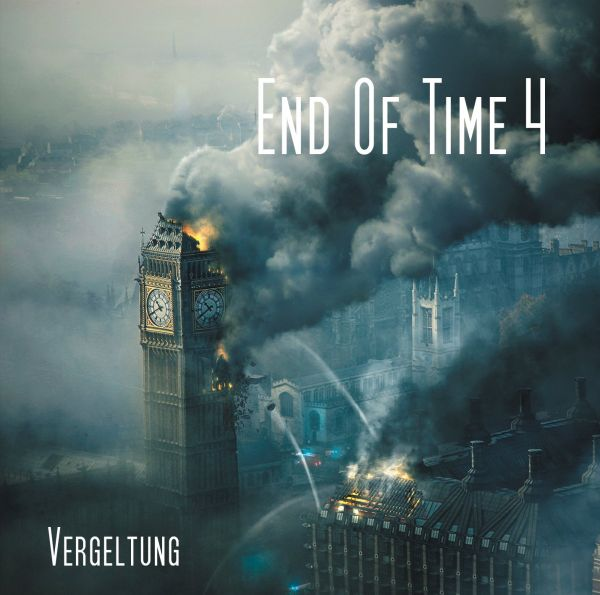 Döring, Oliver - End Of Time 4: Vergeltung