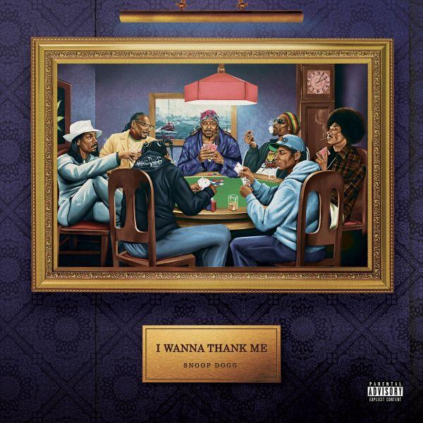 Snoop Dogg - I Wanna Thank Me (Goldnugget 2LP) (RSD 2020)