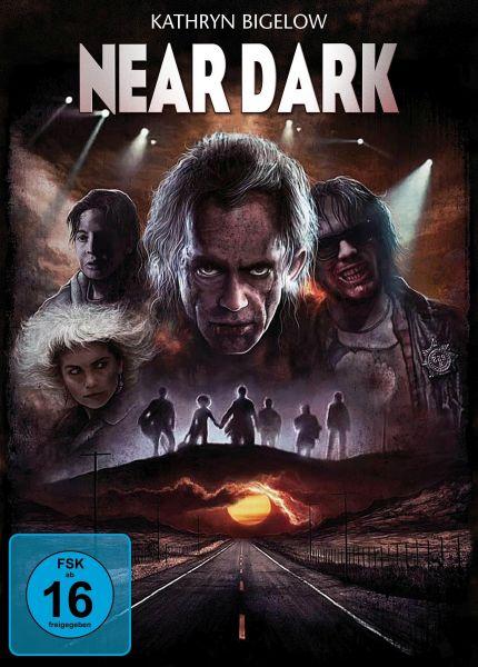 Near Dark - Die Nacht hat ihren Preis - Special Edition Mediabook (uncut) (Blu-ray + 2 DVDs)