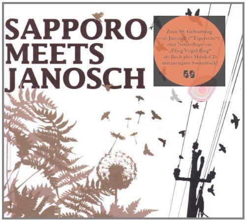 Sapporo Sound Motel - Sapporo Meets Janosch