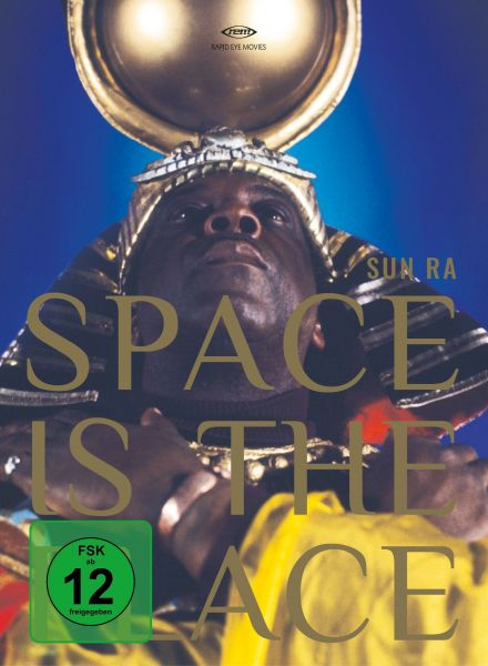 Space is the Place (Special Edition)