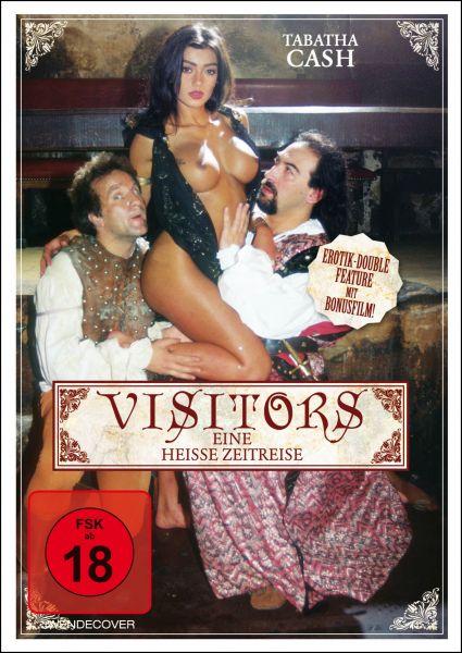 Visitors - Eine heiße Zeitreise