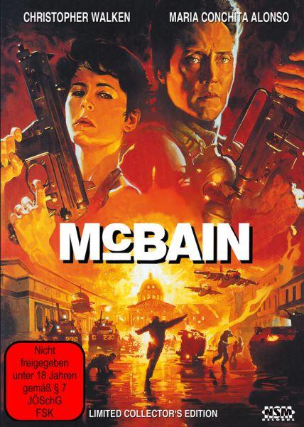 McBain (uncut)