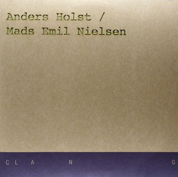 Anders Holst / Mads Emil Nielsen - Anders Holst / Mads Emil Nielsen