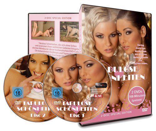 Tabulose Schönheiten (2-Disc Special Edition)