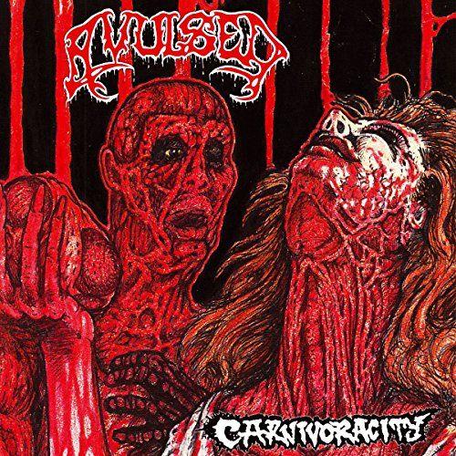 Avulsed - Carnivoracity