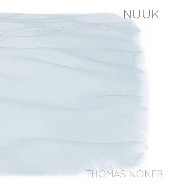 Köner, Thomas - Nuuk (LP)