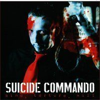 Suicide Commando - Bind, Torture, Kill - Ltd. Edition