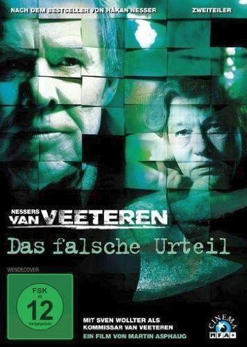 Van Veeteren Vol. 5 - Das falsche Urteil