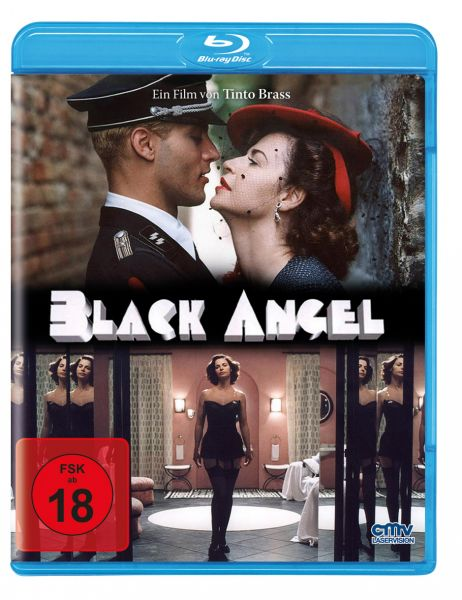 Black Angel (uncut)