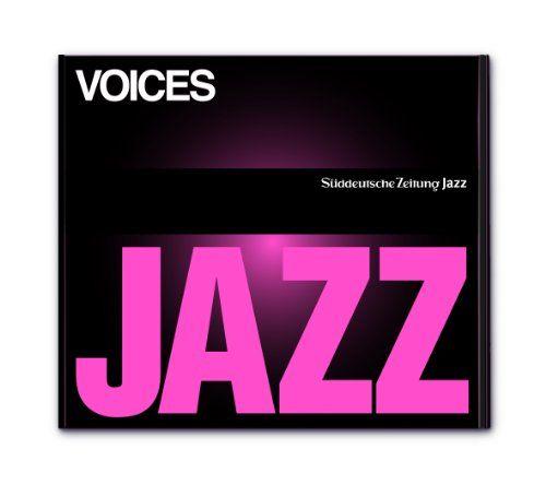 Süddeutsche Zeitung Jazz CD 07 - Voices