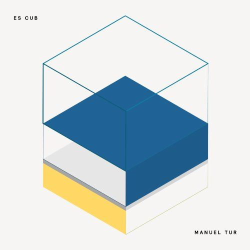 Tur, Manuel - Es Cub
