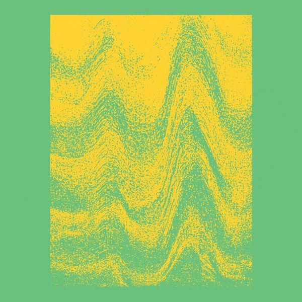 Various Artists - Oz Waves (LP)