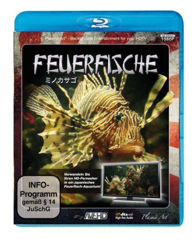 Feuerfische HD