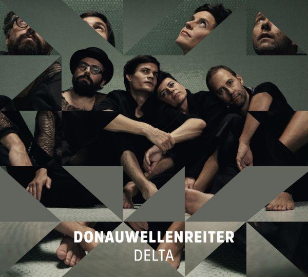 Donauwellenreiter - Delta
