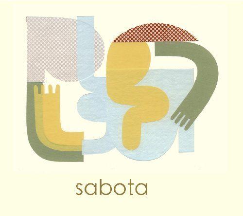 Sabota - Sabota (2LP)