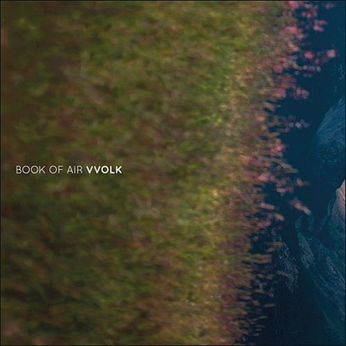 Book Of Air - Vvolk (LP)