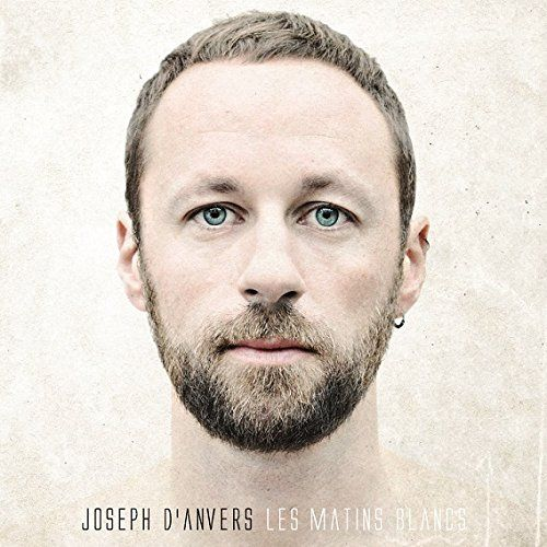 D'Anvers, Joseph - Les Matins Blancs (LP)