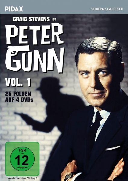 Peter Gunn, Vol. 1