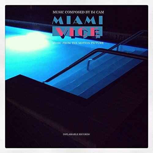 DJ Cam - Miami Vice