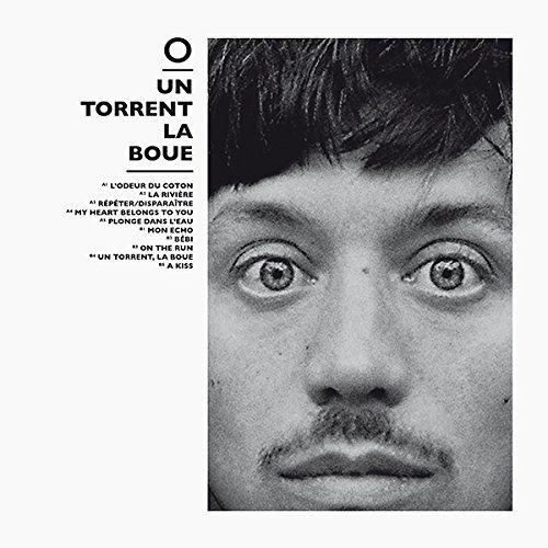 O - Un Torrent (LP+CD)