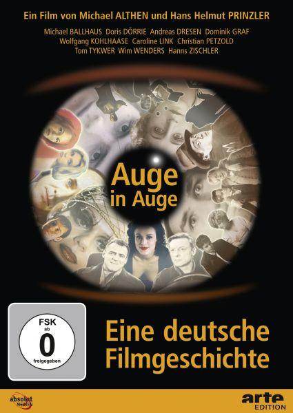 Auge in Auge - Eine deutsche Filmgeschichte