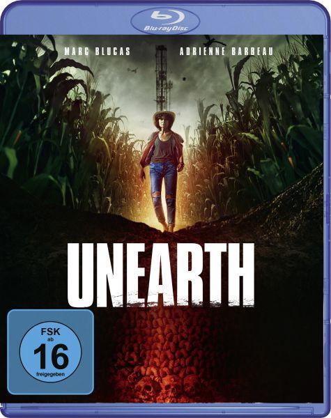 Unearth (uncut)