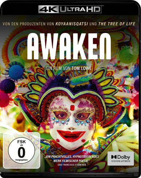 Awaken (4K UHD)