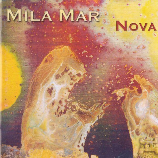 Mila Mar - Nova (LP)