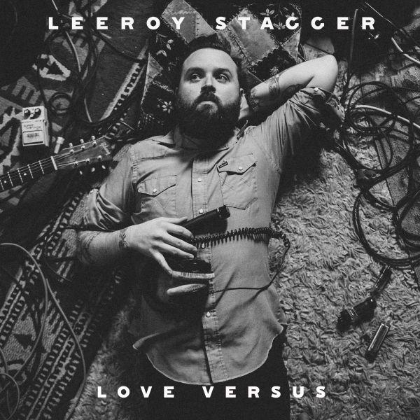 Stagger, Leeroy - Love Versus