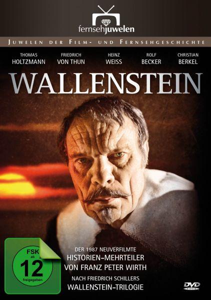 Wallenstein - Der TV-Dreiteiler