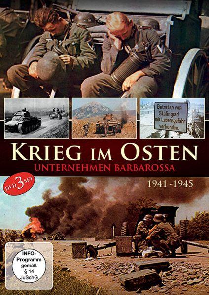 Krieg im Osten 1941-1945