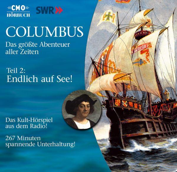 Primus, Bodo / Bülow, Friedrich Von / Blank, Patrick - Columbus Teil 2