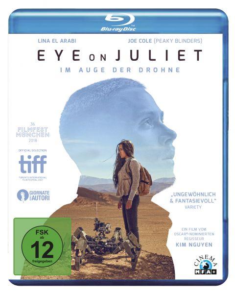 Eye on Juliet - Im Auge der Drohne