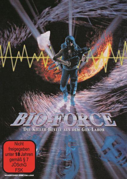 Bio Force - Die Killerbestie aus dem Genlabor