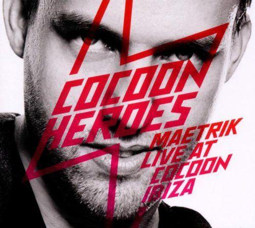 Maetrik - Live at Cocoon Ibiza