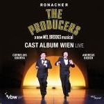 Original Cast Wien live - The Producers - A New Mel Brooks Musical - Cast Album
