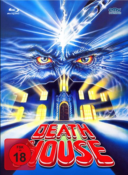 Death House - Uncut (Mediabook)