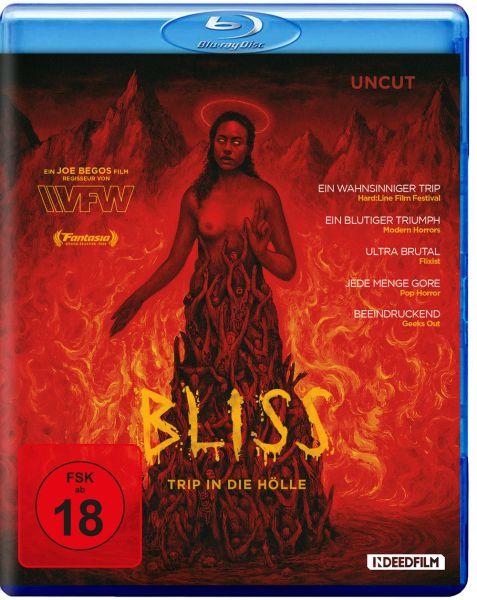 Bliss - Trip in die Hölle