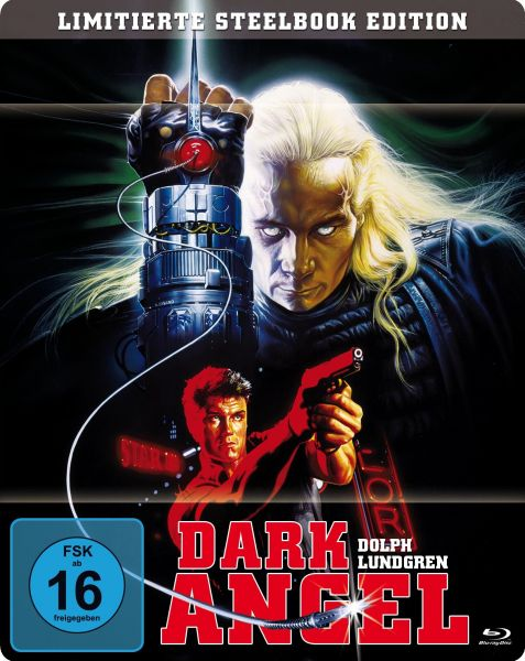Dark Angel (SteelBook)