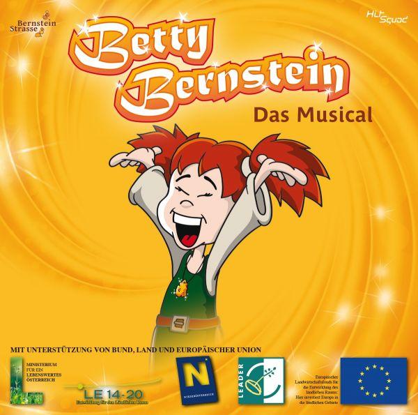 Original Cast Niederösterreich - Betty Bernstein - Das Musical