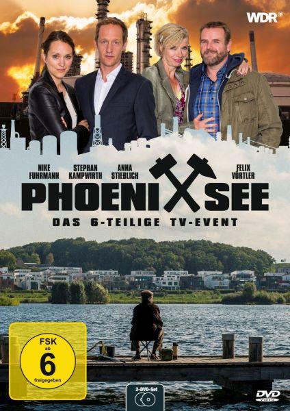 Phoenixsee - Staffel 1