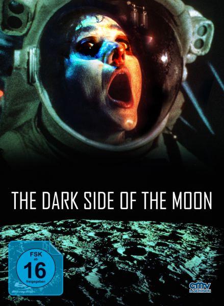 The Dark Side of the Moon (Limitiertes Mediabook) (Blu-ray + DVD)