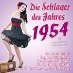 Various - Die Schlager des Jahres 1954