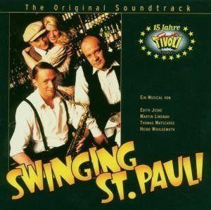 Original Hamburg Cast - Swinging St. Pauli