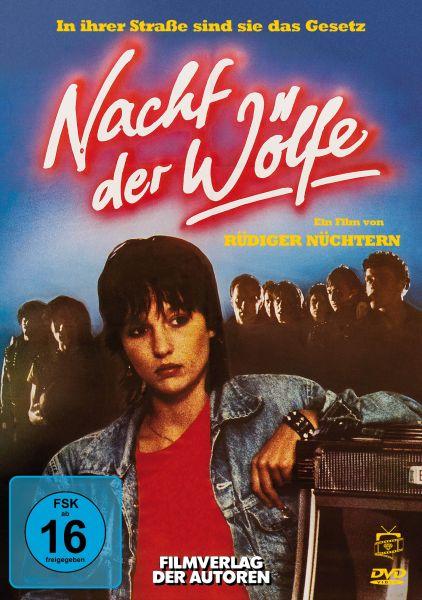 Nacht der Wölfe - In ihrer Straße sind sie das Gesetz