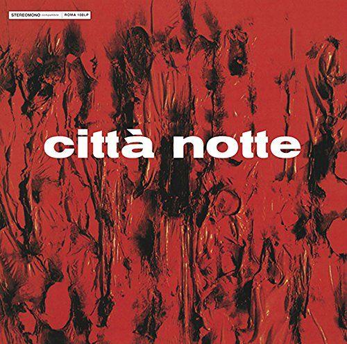 Macchi, Egisto - Citta Notte (LP)