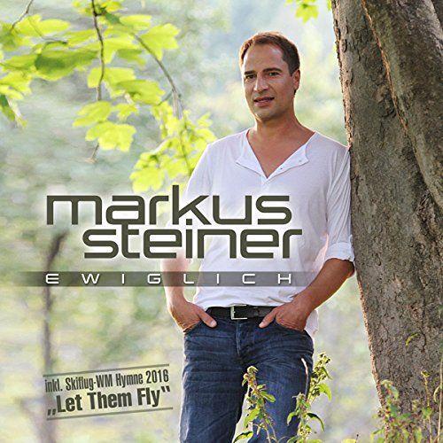 Steiner, Markus - Ewiglich
